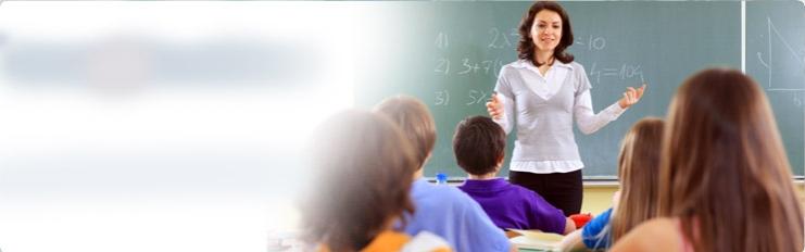 Home | Teacher Recruitment International